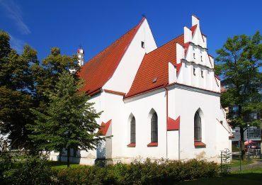 Purgatio, Pardubice