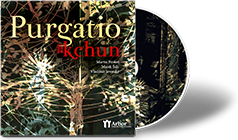 Kchun - Purgatio - CD