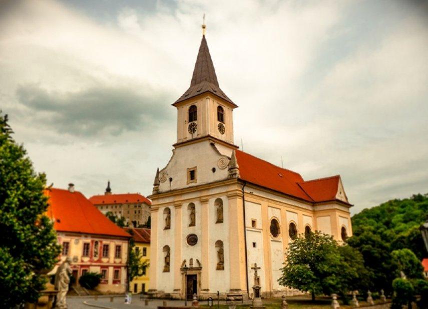 Purgatio - Náměšť nad Oslavou