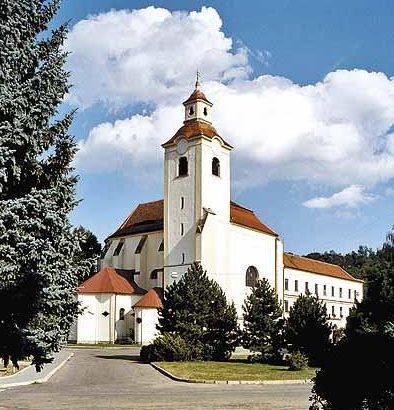Purgatio – Moravský Krumlov