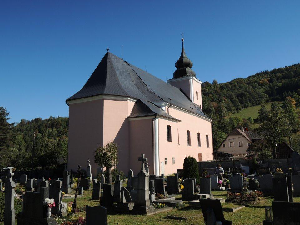 Purgatio – Horní Domašov