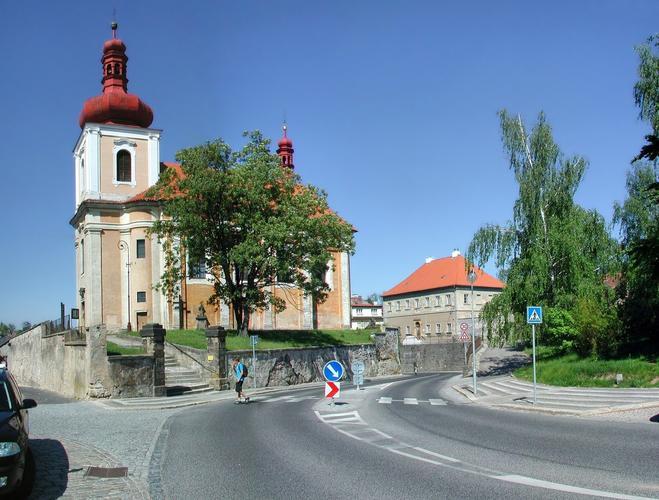 Purgatio, Mnichovo Hradiště