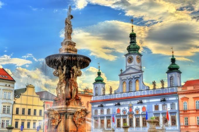 Purgatio – České Budějovice