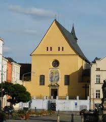 Purgatio – Olomouc