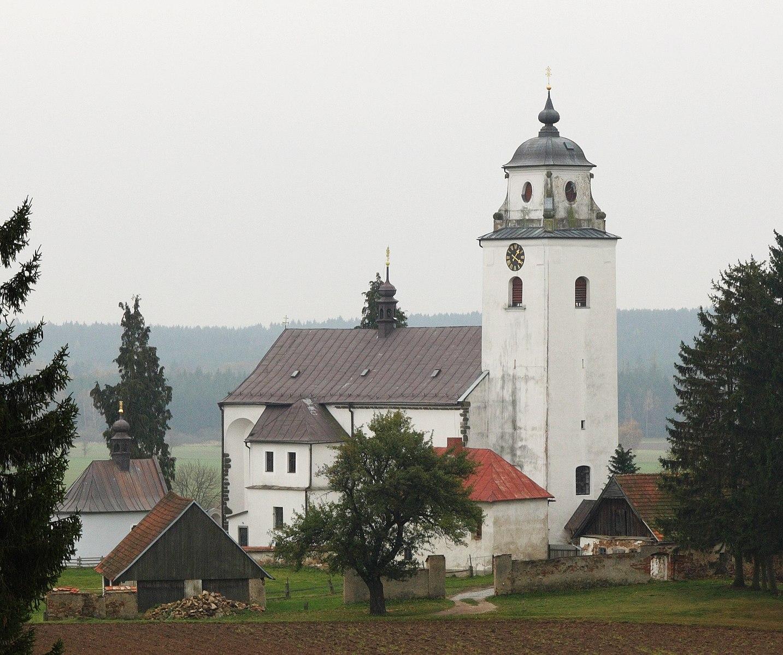 Kchun & Jaroslav Tůma – Netín